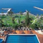 Amathus Beach Hotel, Limassol