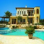 Aphrodite Hills Villas and Apartments, Paphos