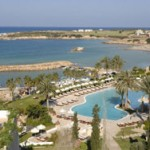 All Inclusive Family Holidays at Coral Beach Resort Hotel, Cyprus