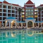 Hilton Vilamoura As Cascatas, Algarve