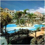 Jardines Nivaria Hotel, Tenerife