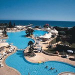 Le Meridien Limassol Spa Resort, Cyprus