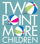 Two Point More Children logo