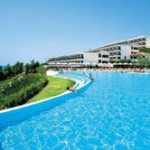All Inclusive Family Holidays at Oceania Club, Halkidiki