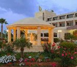 Olympic Lagoon Resort, Nissi Beach, Cyprus