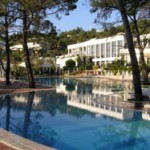 Family Holidays at Rixos Bodrum, Turkey