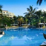 All Inclusive Family Holidays at Roca Nivaria, Tenerife