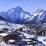 Family Ski holidays at Club Med Les Deux Alpes