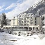 Family Ski Holiday at Club Med Chamonix
