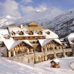 Family Ski Holidays at Club Med Serre-Chevalier