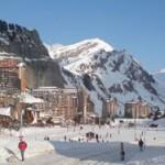 Family Ski Holiday at Club Med Avoriaz