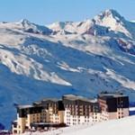 Family Ski Holidays at Club Med Les Menuires