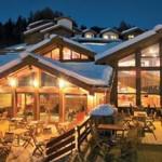 Family Ski Holidays at Club Med Peisey-Vallandry