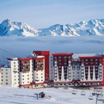 Family Ski Holidays at Club Med La Plagne