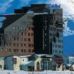 Family ski holiday at Club Med La Sarenne