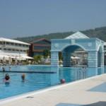 Family Holidays at the Hilton Dalaman, Turkey