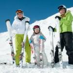 Esprit Family Ski