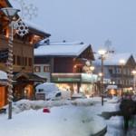 Family Skiing Holidays